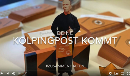 Kolpingpost: Der Film